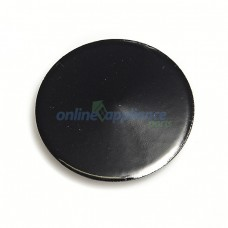 0004008223 Cap Burner Sml Black 1092