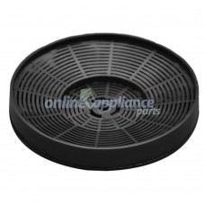 0011000044 Rangehood Carbon Filter Omega Genuine Part