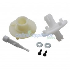 0012377009K Dryer Drum Spigot Simpson GENUINE Part