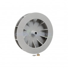 0026377002 Fan Blade, Dryer Electrolux Dryer