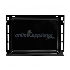 0036001103 Grill Dish Enamel Electrolux Oven