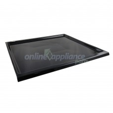 0037011515 Oven Spill Tray, Enamel 445Mm Westinghouse