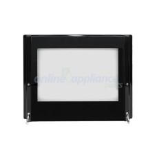 0038001875 Oven Onner Door panel, Glass Westinghouse GENUINE Part