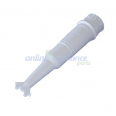 0081205006 Washing machine Filter Frame & Cup Simpson GENUINE Part