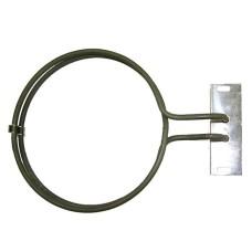 0122004268 fan forced oven element simpson, westinghouse 1800w 2