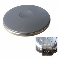 0122004248 Solid Hotplate high profile Ego Small.