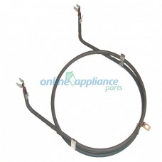 0122004506 Oven Fan Element 2200W Electrolux GENUINE Part