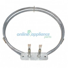 0122004574 Genuine OEM Element Fan Oven Electrolux Parts