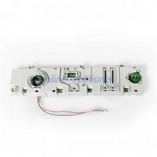 0133277080 Housing & Interface Board Simpson Washing machine 22S
