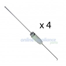 0138277066 Washing Machine Suspension Rods Simpson GENUINE Part