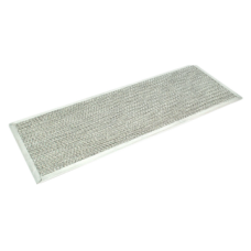 0144002139 filter Aluminium Chef Simpson Westinghouse 516 X 200mm