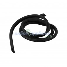 0208400158G Cabinet Seal Gasket - Extruded - Global Dx Series Electrolux Dishlex Dishwasher Part
