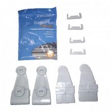0238477064k Roller kit suit Westinghouse Dishlex Simpson - Genuine