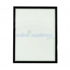 0255003899K Oven Inner Door Glass Westinghouse