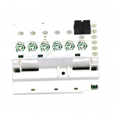 0367400141 Dishwasher Circuit Board, PCB Electrolux GENUINE Part