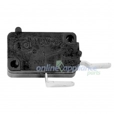 0534001801 Dryer Microswitch Normally Open Simpson GENUINE Part