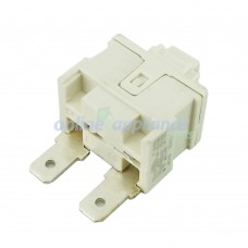 0534300050 Dryer On Off Switch Electrolux GENUINE Part