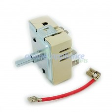 0534777597K Cooktop Infinite Control Switch Westinghouse