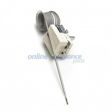 0541001211 Oven Thermostat 55.18064.040 CHEF SIMPSON WESTINGHOUS