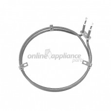 0609100379 Oven Fan Element 2.2kw Electrolux GENUINE Part