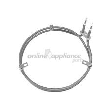 0609100379 Fan Element Kit 2200W Electrolux Oven Parts