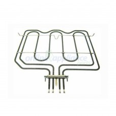 062098004 Oven Element Top/Grill 2000-1000W Delonghi GENUINE Part