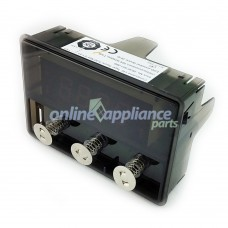 0630001089 Clock 3-Button Touch Westinghouse Oven