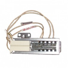 0673001045 ignitor assembly wall oven simpson westinghouse chef
