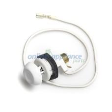 0673001050 Ignitor Piezo Mini White Westinghouse oven