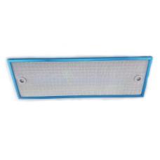 08087057 Rangehood Aluminium Filter 60cm Omega GENUINE Part