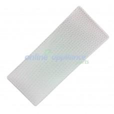 08087644 Aluminium Filter 420 x 175 Omega Rangehood OA416