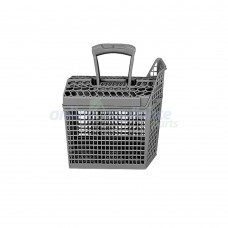 1118401-70/0 Dishwasher Cutlery Basket Grey Electrolux GENUINE Part