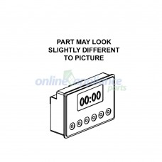 12540802 Stove Clock Omega Genuine Part