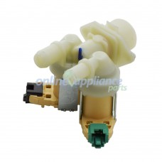 132518600 Washer Dual Water Inlet Valve Electrolux