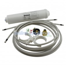 1456145K Fridge Water Connection Kit Electrolux