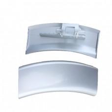 147146400 handle 'porthole' Electrolux Front Loader washing mach