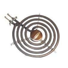 1803-10 Chef hotplate element 1250w 160mm (6 1/4