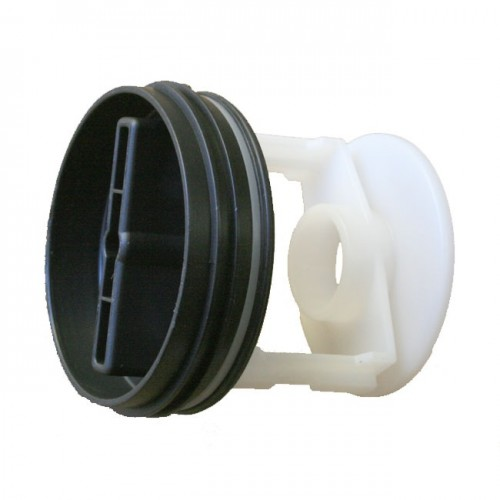 182430 Button Trap Pump Filter Bosch Wfr2830 Front Loading