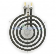"""1901 2100W Coil 8"""" Plug In St George Stove/Oven"""