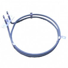 203174 Omega Smeg fan forced oven element 2300w