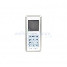 2033550A3305 Remote Control Kelvinator Air Conditioner