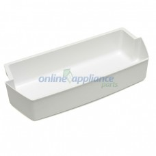 2187172 Shelf Bin Large WHITE - Whirlpool Refrigerator