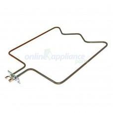 262900037 Stove Element Bottom 1300W Euromaid GENUINE Part