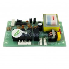 31315011 Rangehood Printer Circuit Board, PCB Smeg GENUINE Part