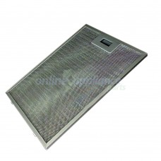 31329009 Grease Filter Technika Rangehood CHEM52A9S