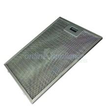 31329009 Grease Filter Technika Rangehood CHEM52A9S
