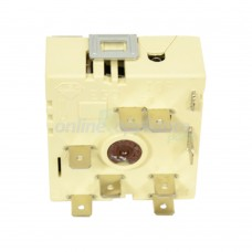 3150788-23/4 Cooktop Hotplate Switch Electrolux GENUINE Part