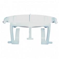 32X1045 Dishwasher Wh Door Handle W Toggle Kleenmaid GENUINE Part