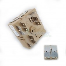 33006042 Stove Switch, Energy Regulator Euromaid GENUINE Part