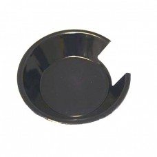 3503-05 enamel drip bowl chef 140mm (5 1/2